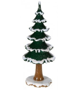 Winterkinder grand sapin