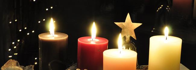bougies-de-noel