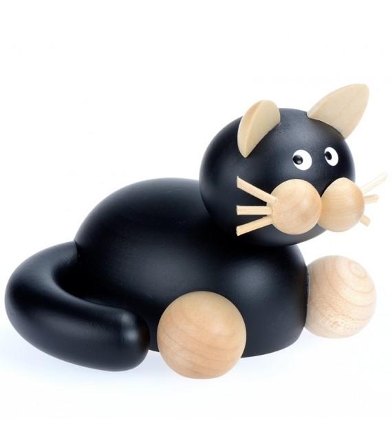 Boutique statuette chat décoratifs