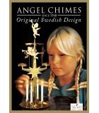 Carillon des Anges en argent