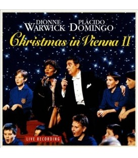 CD Christmas in Vienna Vol. 2