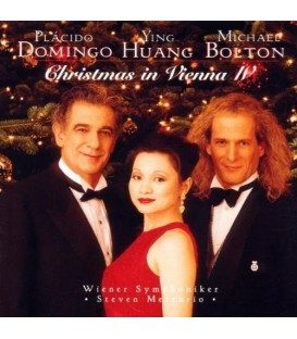 CD Christmas in Vienna Vol. 4