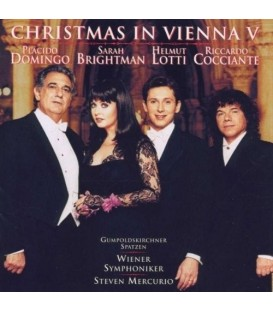 CD Christmas in Vienna Vol. 5