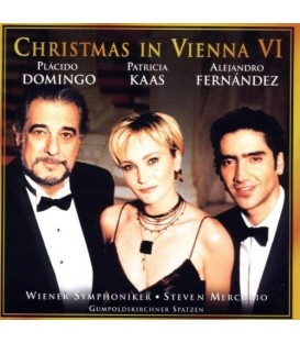 CD Christmas in Vienna Vol. 6