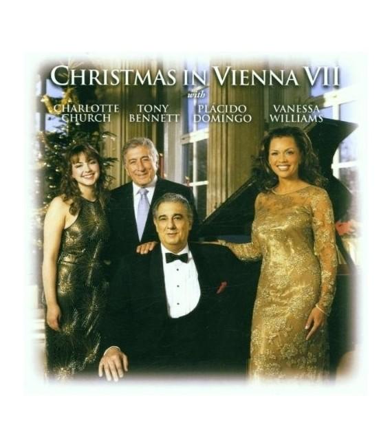 CD de chants de Noel d\'autrefois, Christmas in Vienna Vol. 1