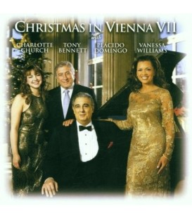 CD Christmas in Vienna Vol. 7