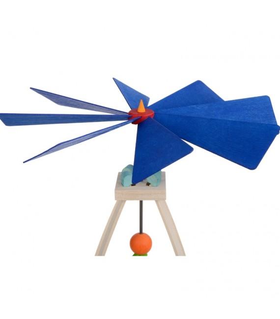 ailette pour manège de Noel