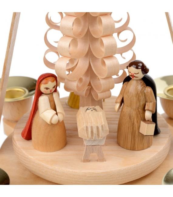 marie, joseph et enfant jesus