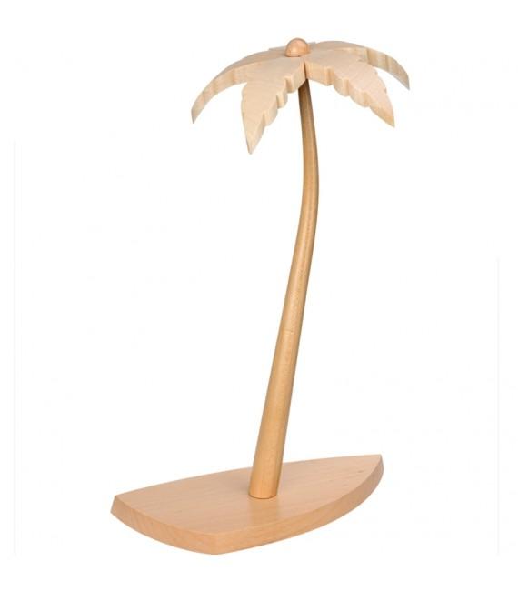 Grand palmier pour crèche de Noël