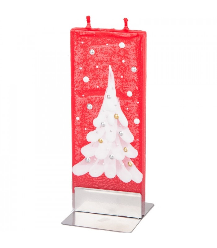Deco sapin de noel rouge et blanc maison design for Decoration sapin de noel rouge et blanc