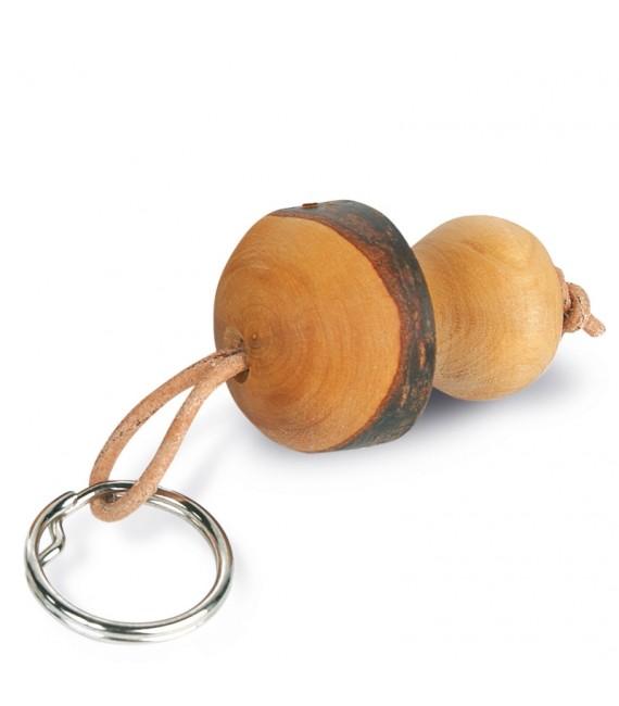 Porte-clés champignon, petit modèle