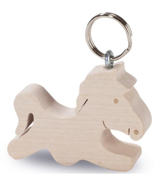 Porte-clés cheval