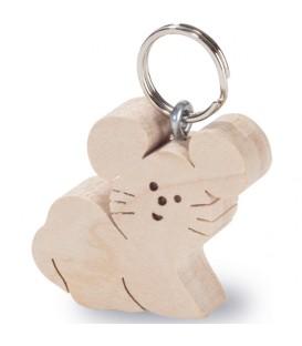 Porte-clés souris