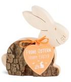 Le lapin de Pâques type 1