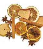 Pot pourri mélange de fruits séchés, 100 g