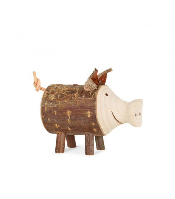 cochon Borstel taille 1