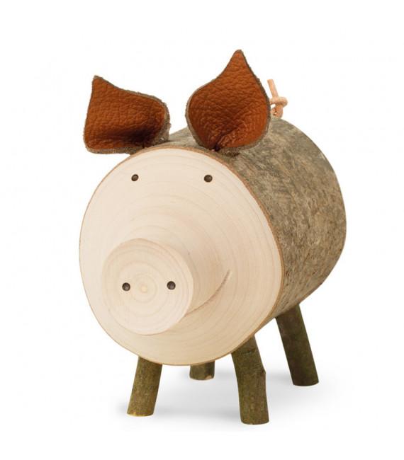 cochon Borstel taille 4