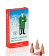 Cones d'encens pour personnages fumeurs
