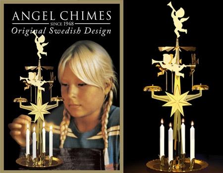 Carillon des anges