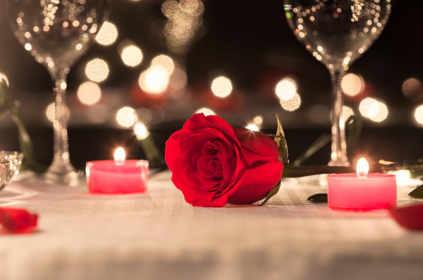 Des Bougeoirs De Table Une Idée Cadeau Saint Valentin