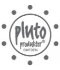 Pluto Produkter, déco de Noël Scandinave