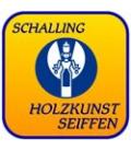 Schalling, crèche moderne