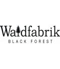 Waldfabrik, photophore en bois et étoile sapin de Noel