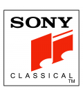 Sony Classical, CD chants de Noël allemands