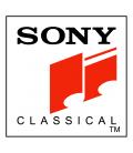 Sony Classical CD chants de Noël allemands